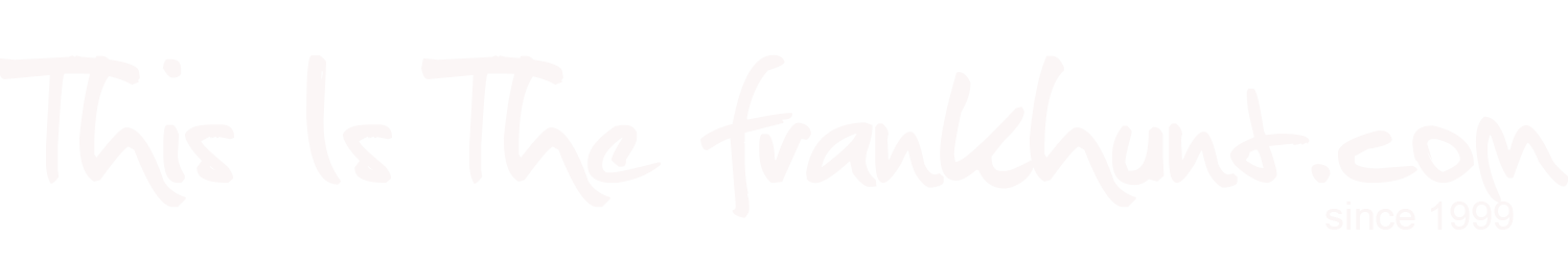 the frankhunt.com